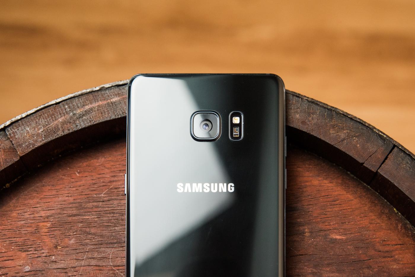 Sprawdziliśmy aparat w Samsungu Galaxy Note 7. iPhone 7 będzie się musiał mocno postarać