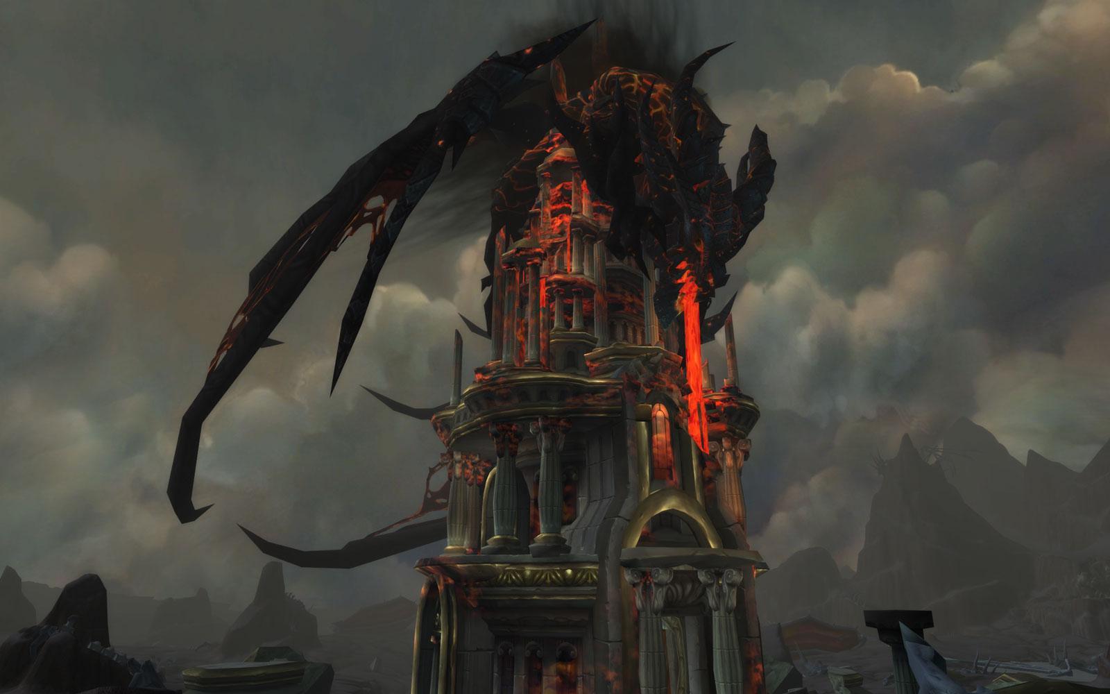 Patrzysz z ciekawością na Legion, ale dawno nie grałeś? Przypominamy, jak zmieniał się World Of Warcraft