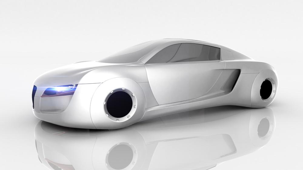 Prawdziwie autonomiczne samochody będą bez kierownicy i pedałów gazu/hamulca