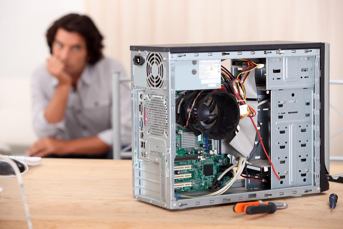 Jaki komputer do 2000 zł kupić? Oto gotowa konfiguracja