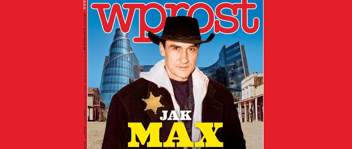 Mariusz Max Kolonko Wkurzony Na Wprost