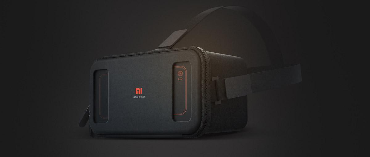Xiaomi VR to żadna konkurencja dla Gear VR, ale Google Cardboard rozkłada na łopatki
