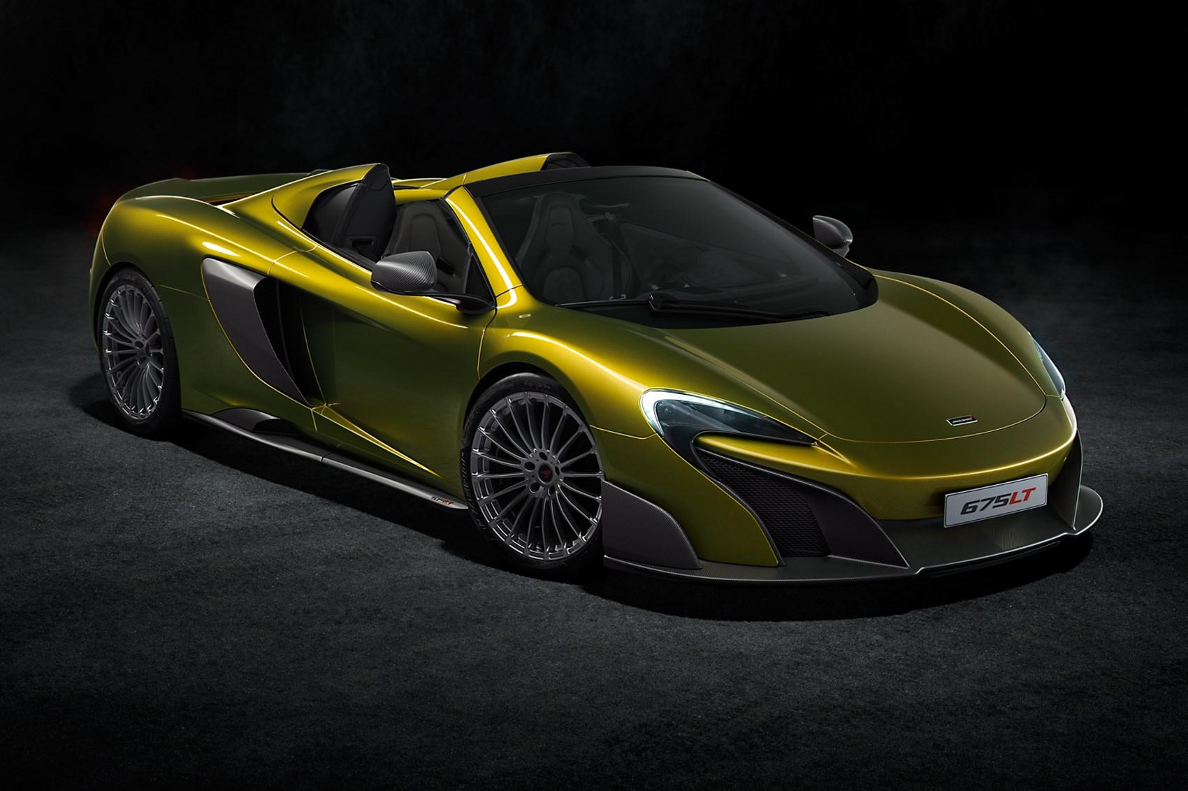 McLaren byłby dla Apple'a idealny. Wiem, bo byłem i widziałem