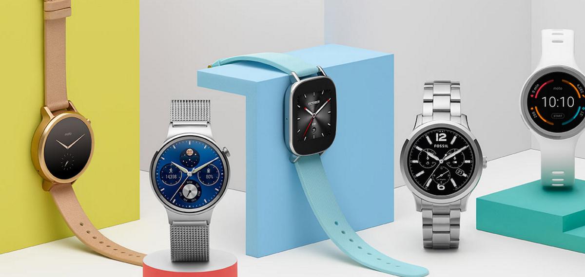 Lepiej się wstrzymać z kupnem zegarka z Android Wear