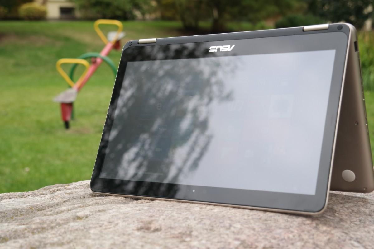 Asus ZenBook Flip UX360 To Swietny Laptop Za Nieco Ponad