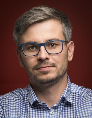 Grzegorz Zwoliński