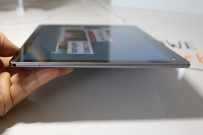 Huawei MateBook - jedna z najlepszych hybryd.