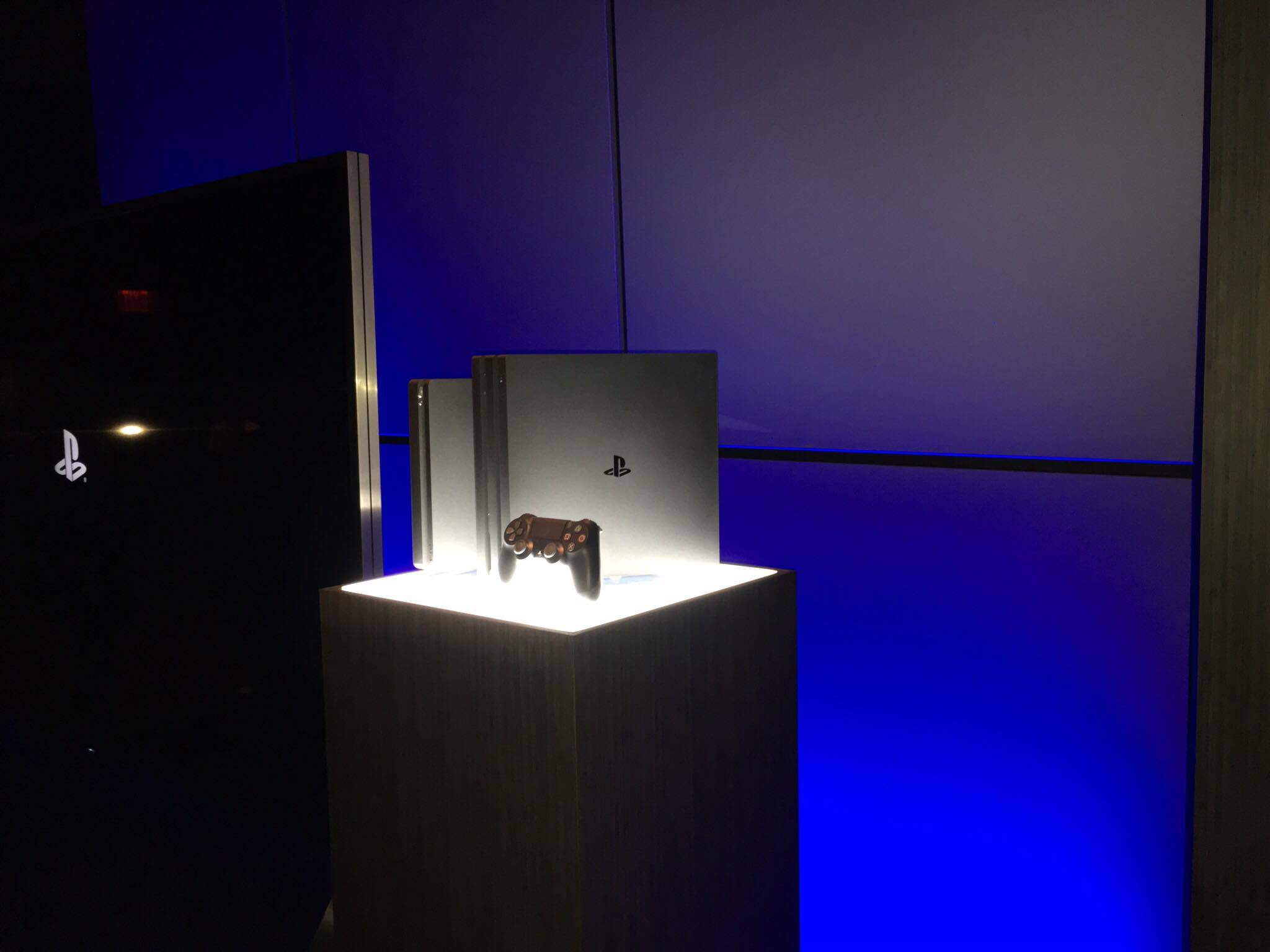 Najważniejsza nowość w PlayStation 4 Pro to ta, o której nie mówi się wiele