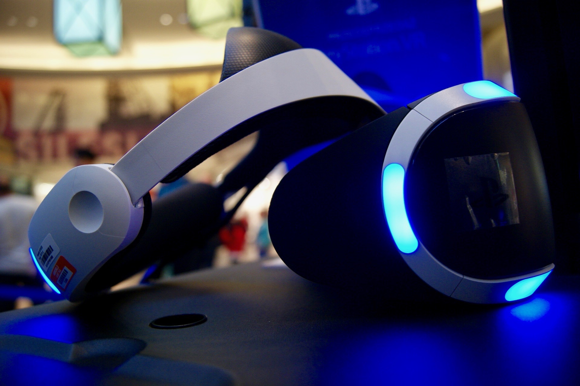 Sprawdziłem, jak PlayStation Polska zamierza przekonać nas do zakupu PlayStation VR