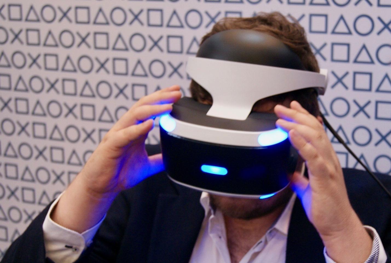 PlayStation VR – pięć największych zalet i wad