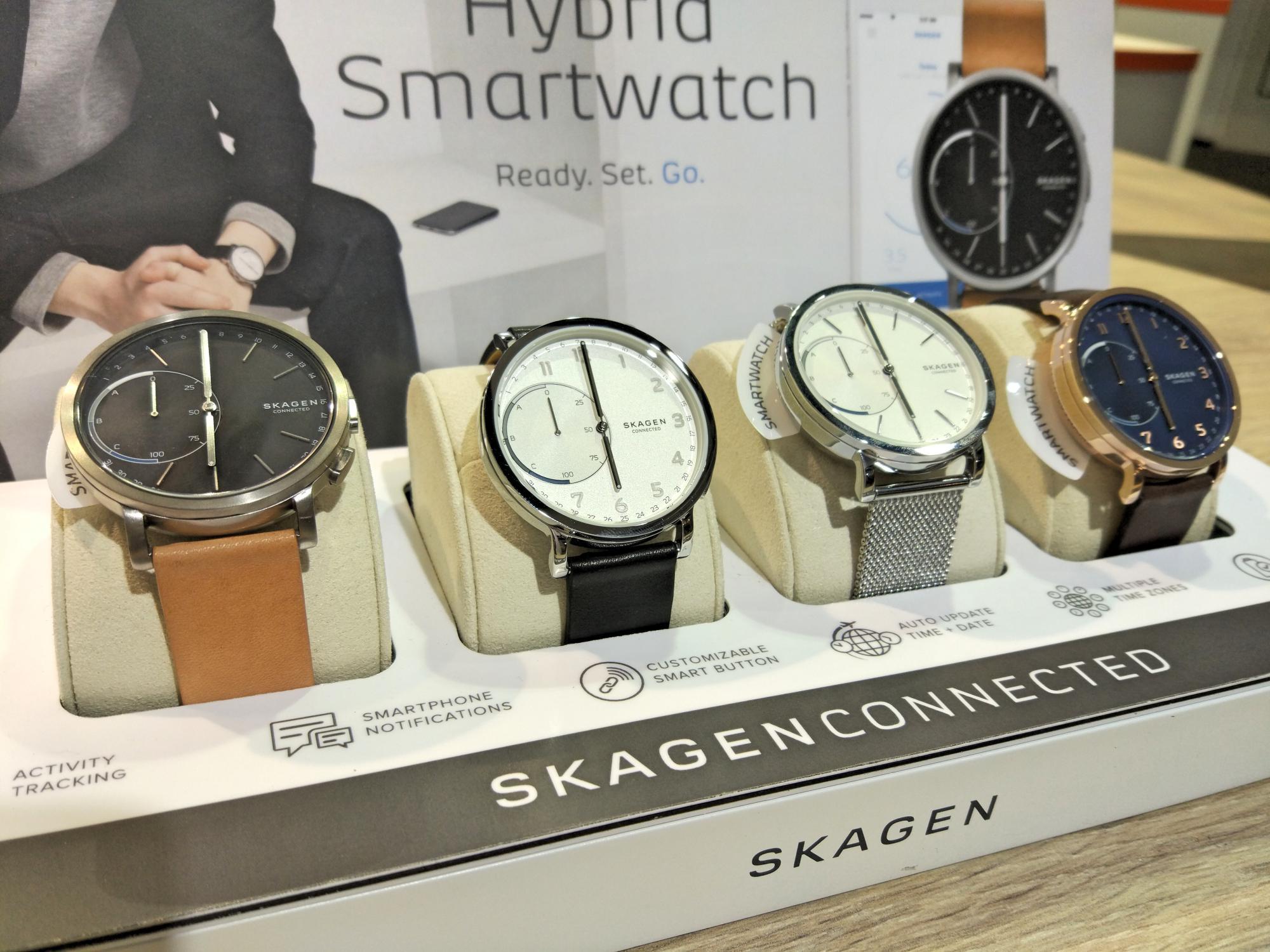 Wiedz, że dostaniesz coś dobrego kiedy za design zegarków biorą się projektanci mody