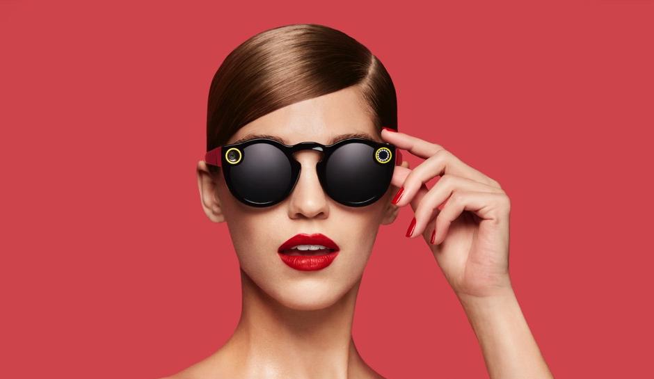 Okulary Snapchata? To naprawdę może się udać