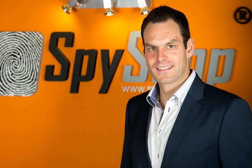 Krzysztof Rydlak - SpyShop