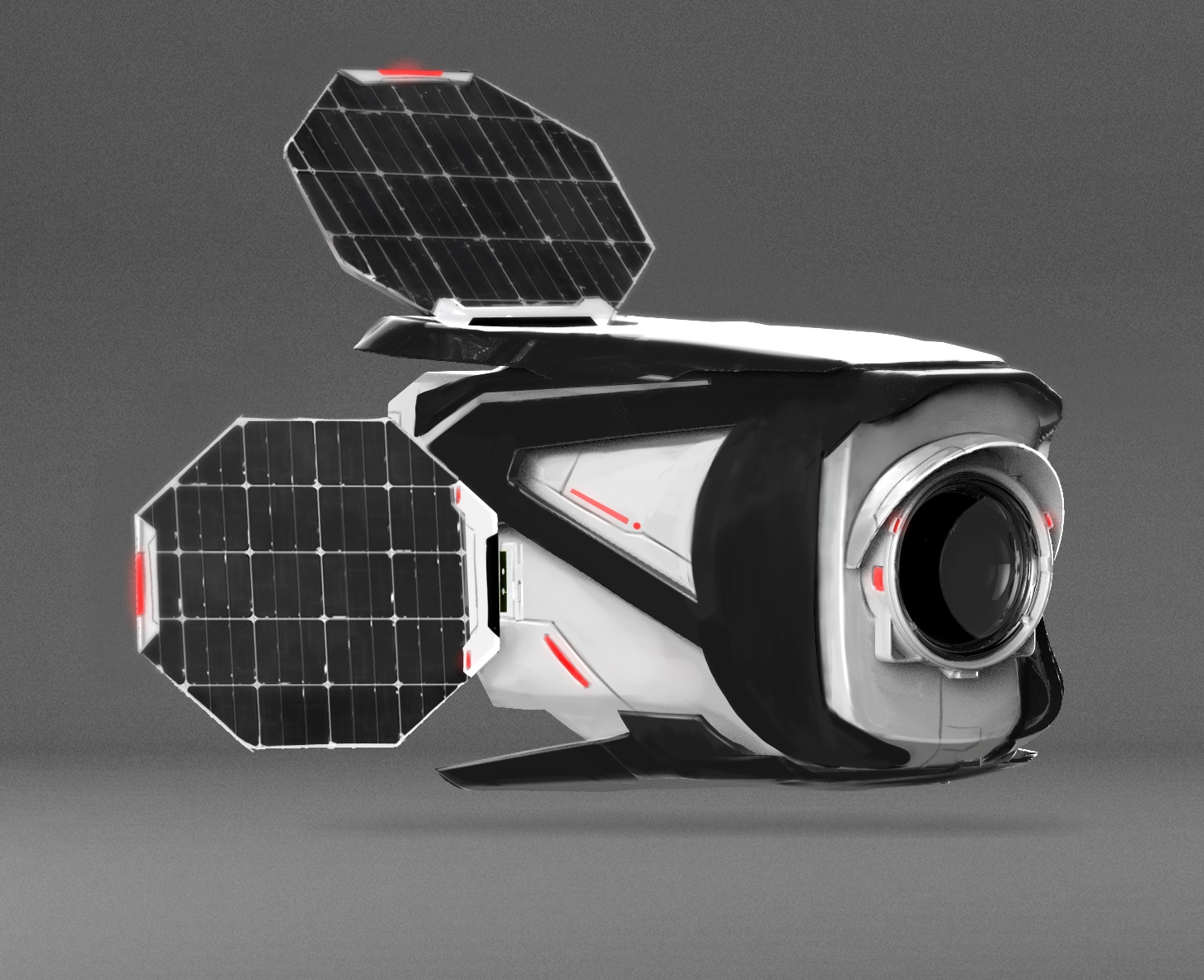 """Chcemy udowodnić, że kosmiczne satelity da się w Polsce zrobić od zera – mówią nam twórcy """"Światowida"""""""