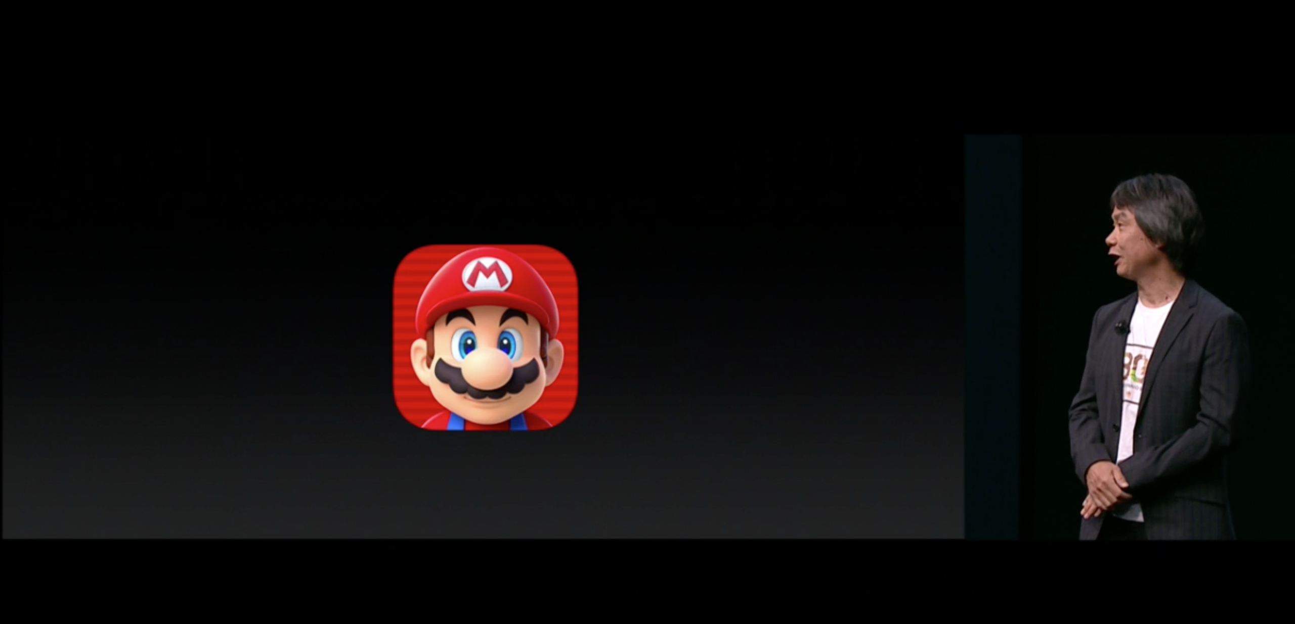 Mario trafia na iPhone'a! Nintendo + Apple = nowa miłość