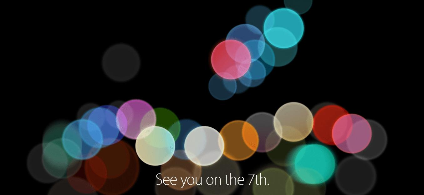 Konferencja Apple: premiera iPhone'a 7 – live blog Spider's Web