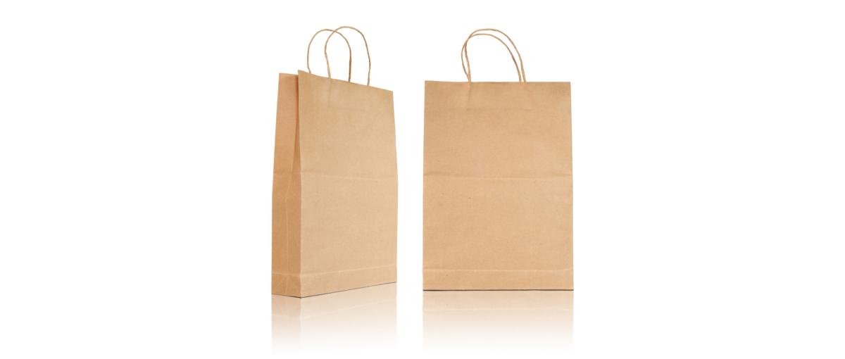 Apple patentuje papierową torbę. Nie ma w niej złącza słuchawkowego