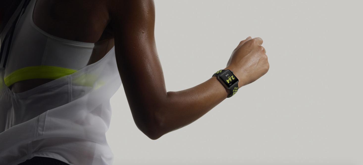 Z przyjemnością patrzę na to, co Apple robi z zegarkami