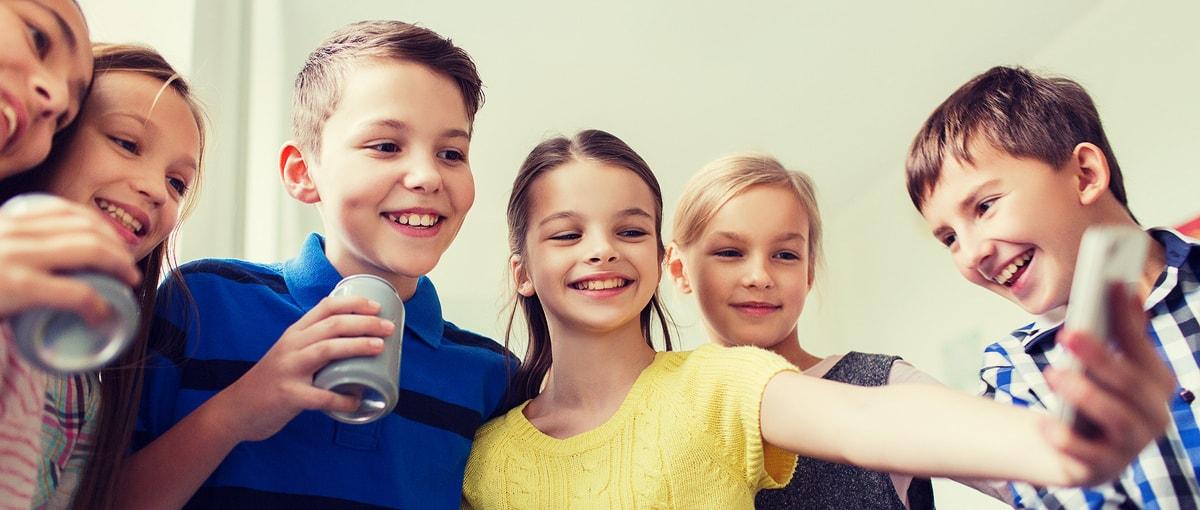 Chcesz kontrolować poczynania dziecka w sieci? Zainstaluj tę aplikację