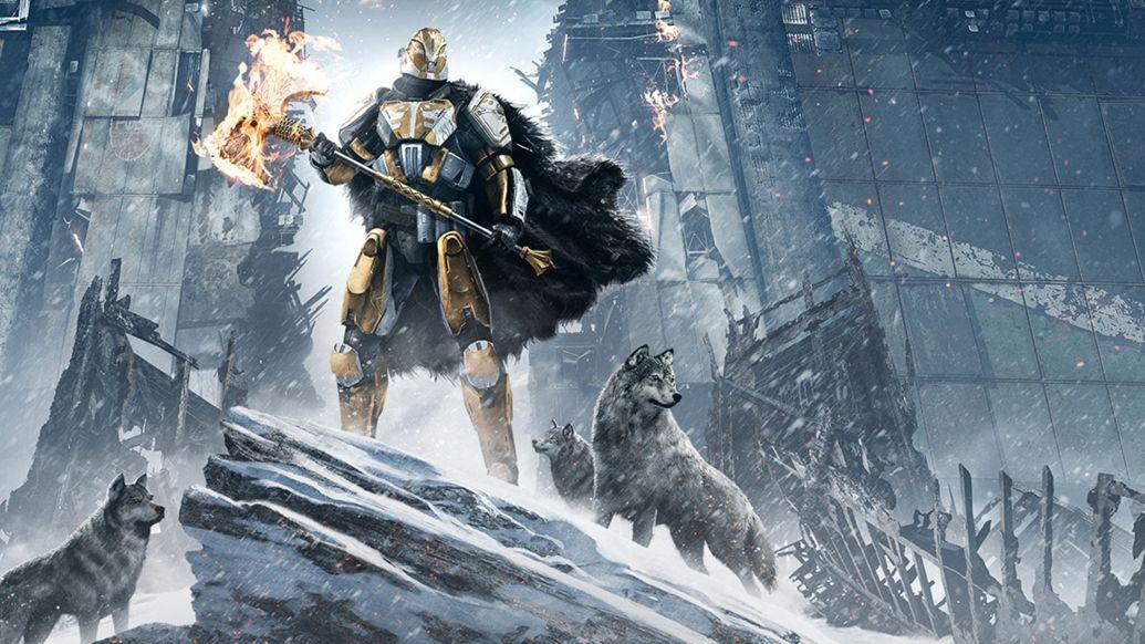 Destiny: Rise of Iron to zły moment na wejście do gry – recenzja Spider's Web