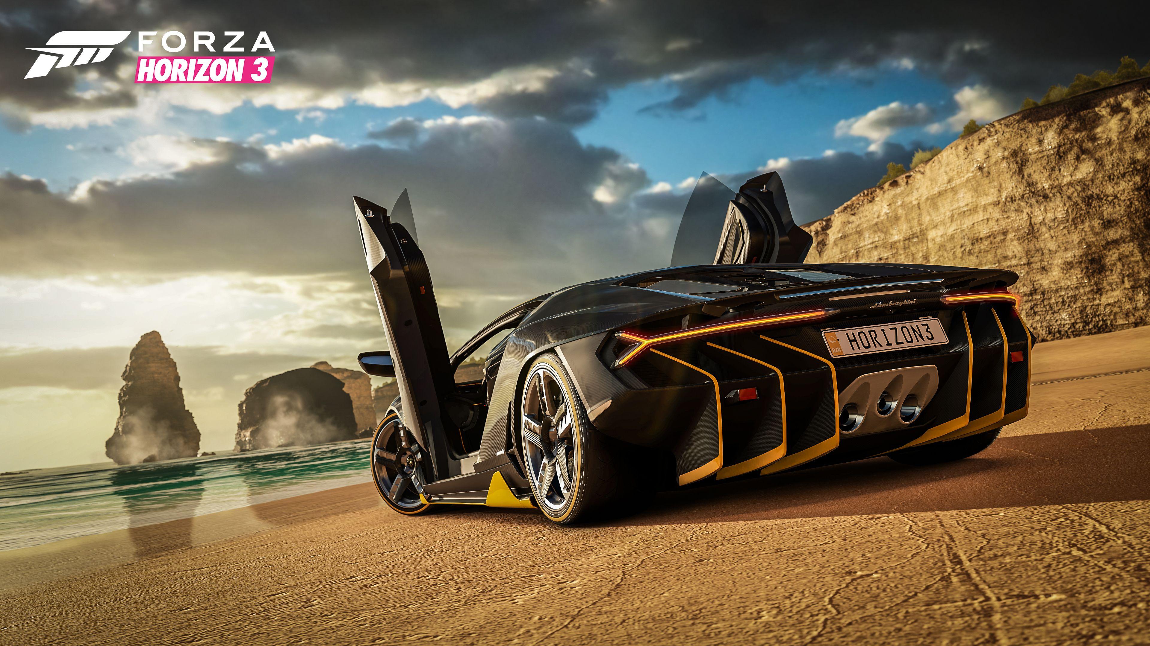 Byłem głupcem, wątpiąc w australijskie Forza Horizon 3. Dawno nie bawiłem się tak dobrze