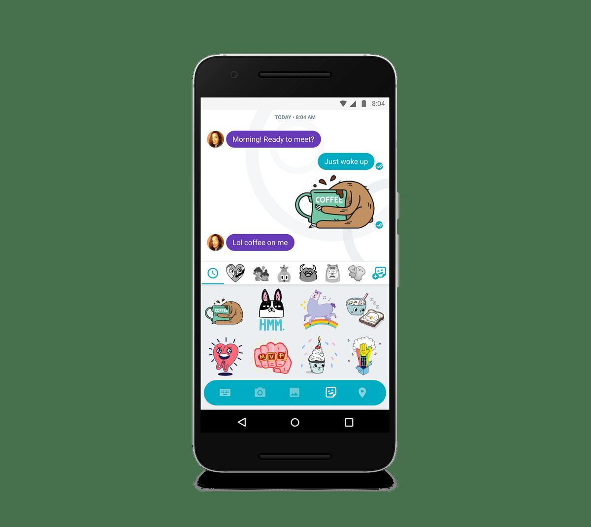 Aplikacje do rozmawiania