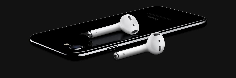 Niby drobna rzecz te słuchawki, ale bezprzewodowy świat będzie lepszy