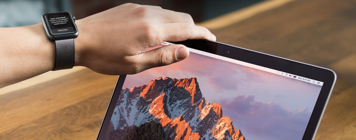 Pożegnaj OS X, przywitaj macOS Sierra – można już pobrać nowy system na Maki!