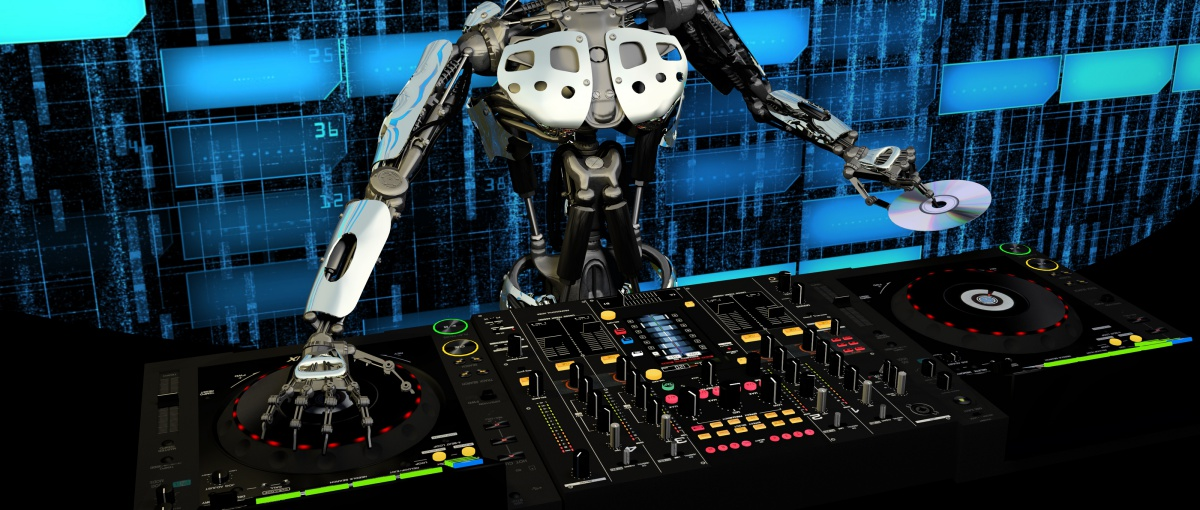 Przesłuchałem piosenki stworzone przez roboty i… jestem spokojny
