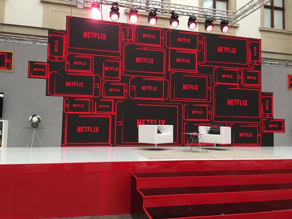 Mówisz Netflix, myślisz aplikacja mobilna? Jesteś w zdecydowanej mniejszości