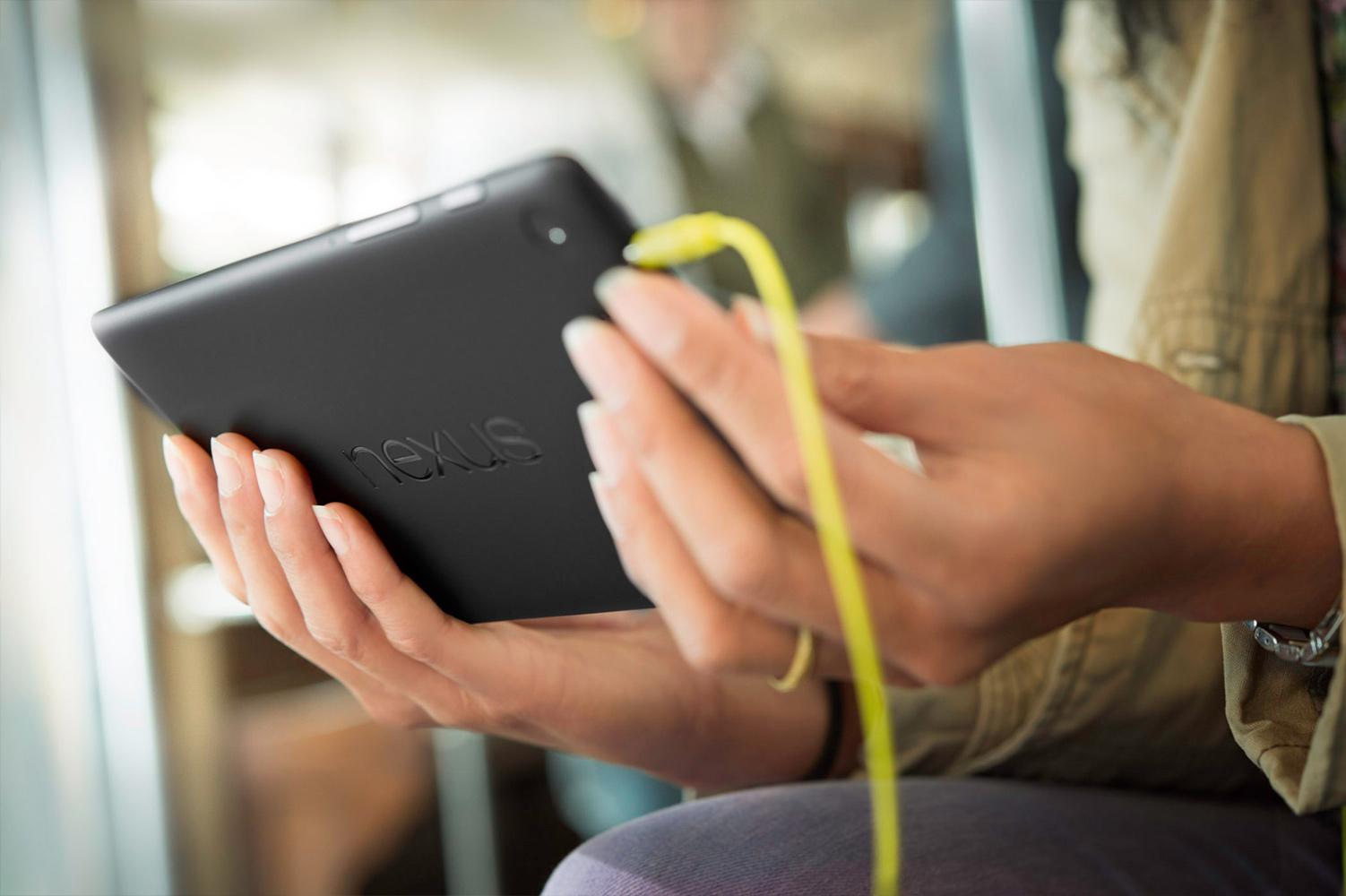 Nowy Nexus 7 nie będzie miał lekko. Musi pokonać tablet, który uważam za ideał