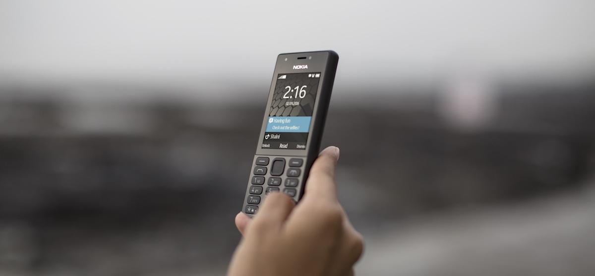 Nokia wiecznie żywa. Oto dwa nowe modele