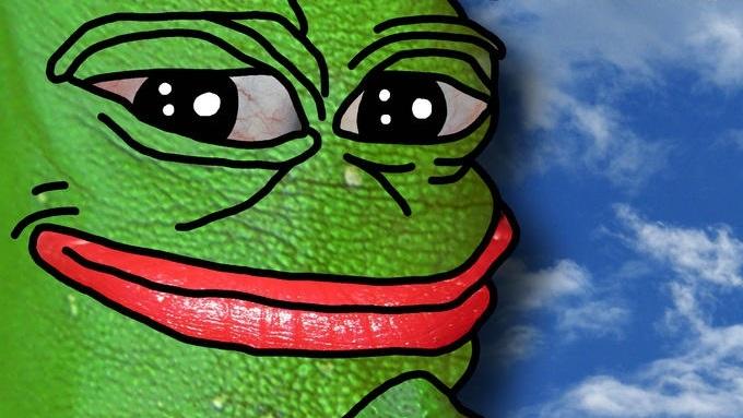 Smutna żaba na równi ze swastyką, czyli absurdy pogoni za poprawnością polityczną