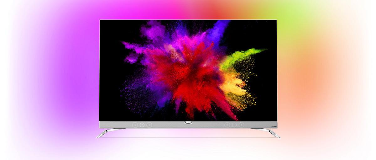 Co otrzymamy, gdy połączymy OLED, Ambilight i Android TV? Coś, czego LG może się bardzo obawiać