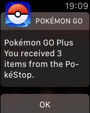 Recenzja Pokemon GO Plus