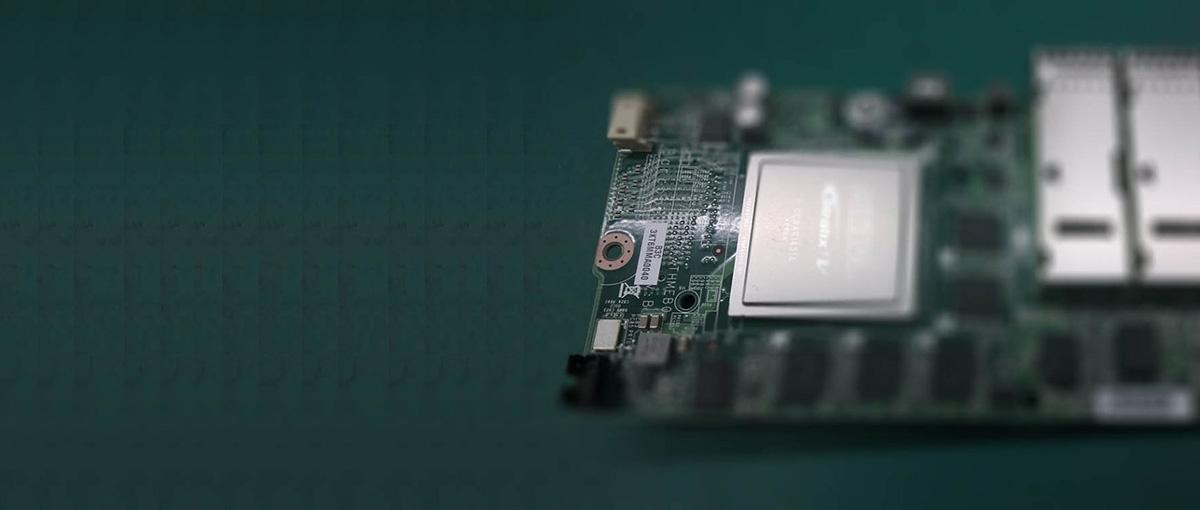 Oto nowy mikroprocesor zaprojektowany przez Microsoft i powód, dla którego Intel zakupił Alterę