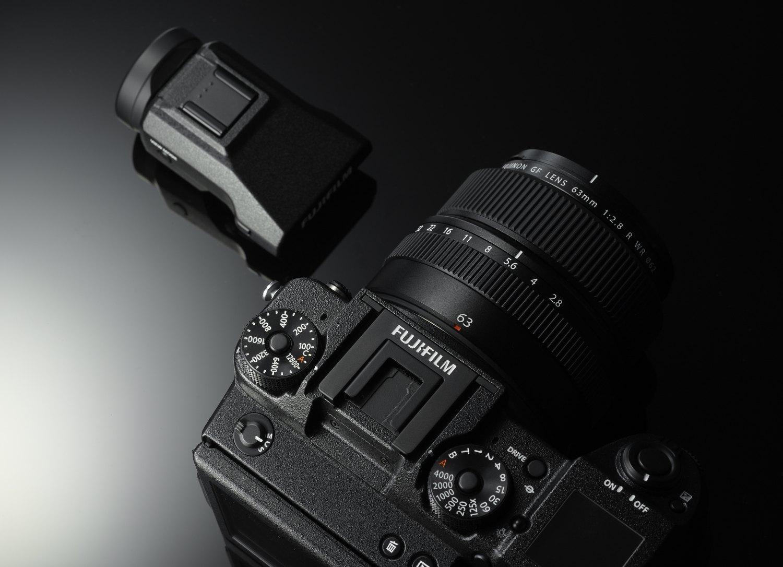 Średni format od Fujifilm to fotograficzna bomba. Szkoda, że tylko dla wybranych