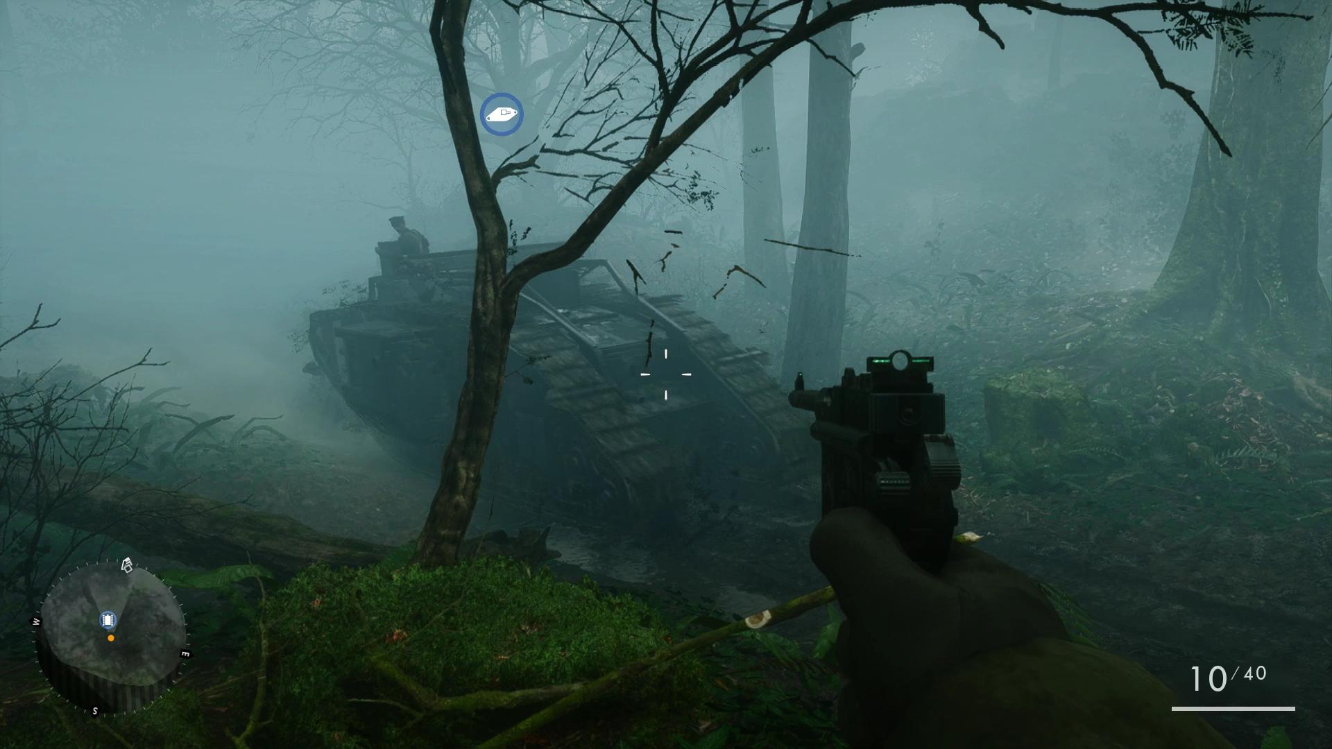 5 najciekawszych momentów w kampanii Battlefield 1