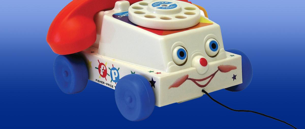 """""""Nexus"""" brzmi dostojnie i futurystycznie. """"Pixel"""" to zabawka dla dzieci"""