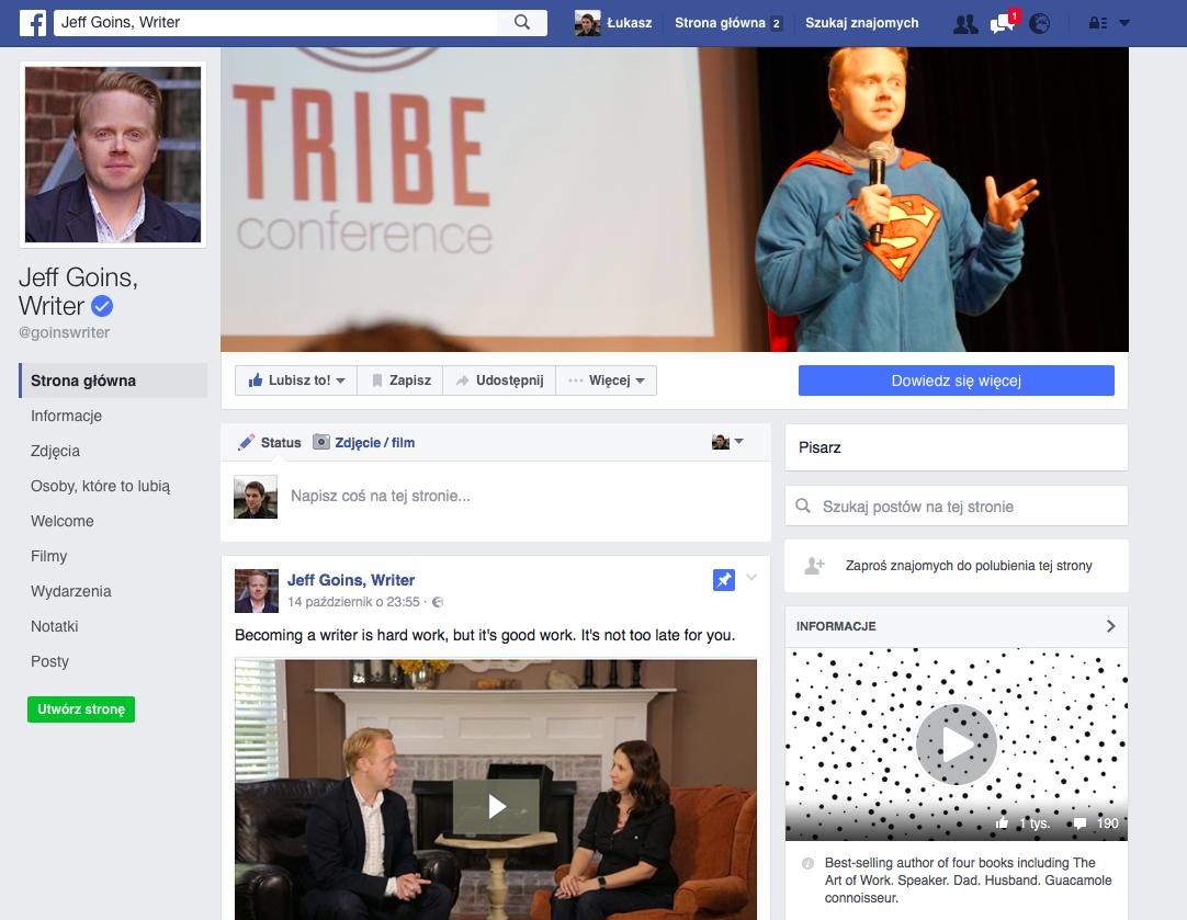 Facebook usunął lajki ze stron. WTF?