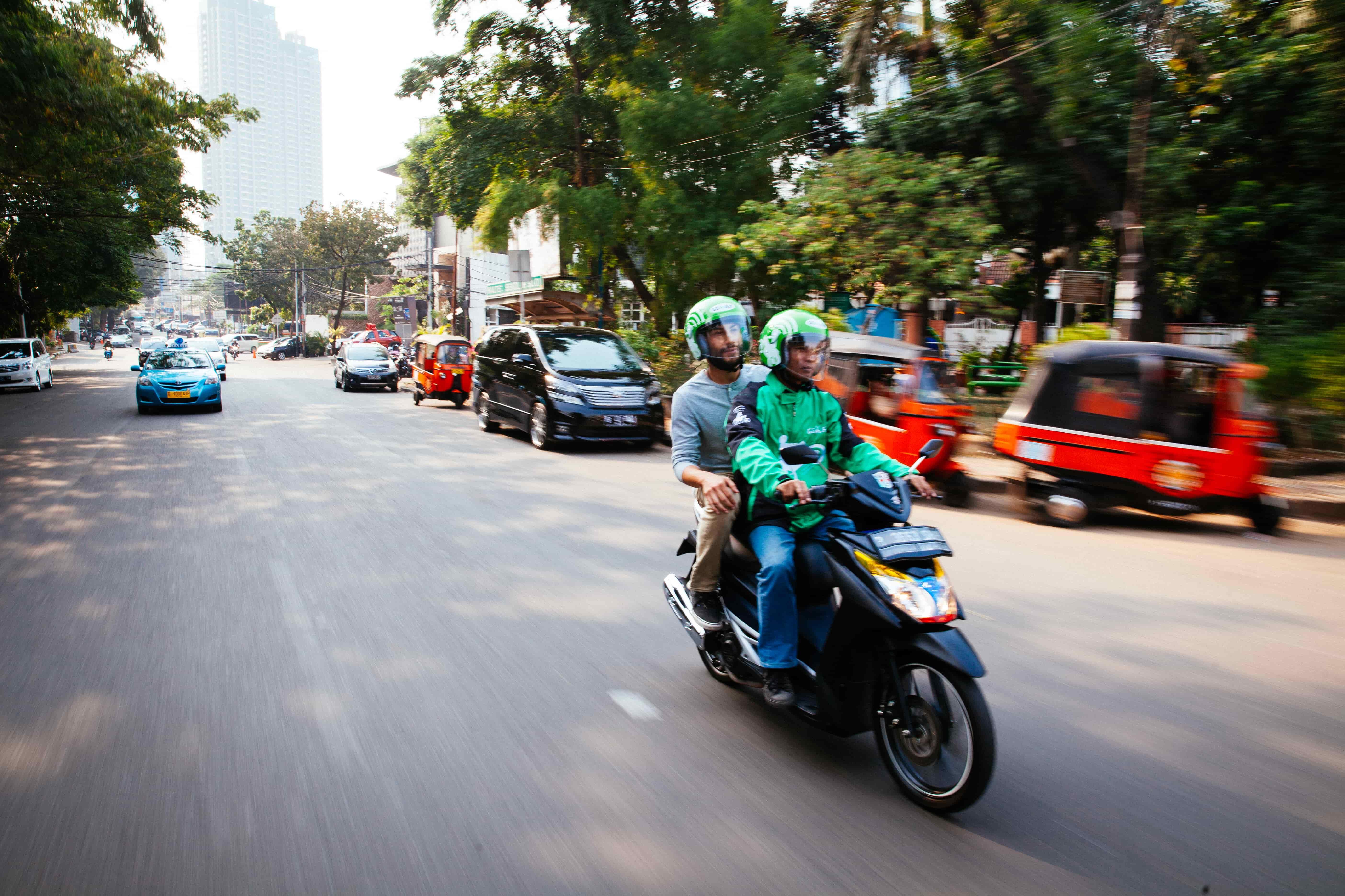 Polak opowiada, jak się pracuje w… indonezyjskim jednorożcu