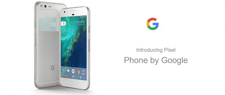Wyciekła pełna specyfikacja smartfonów Google Pixel. Wiemy o nich wszystko