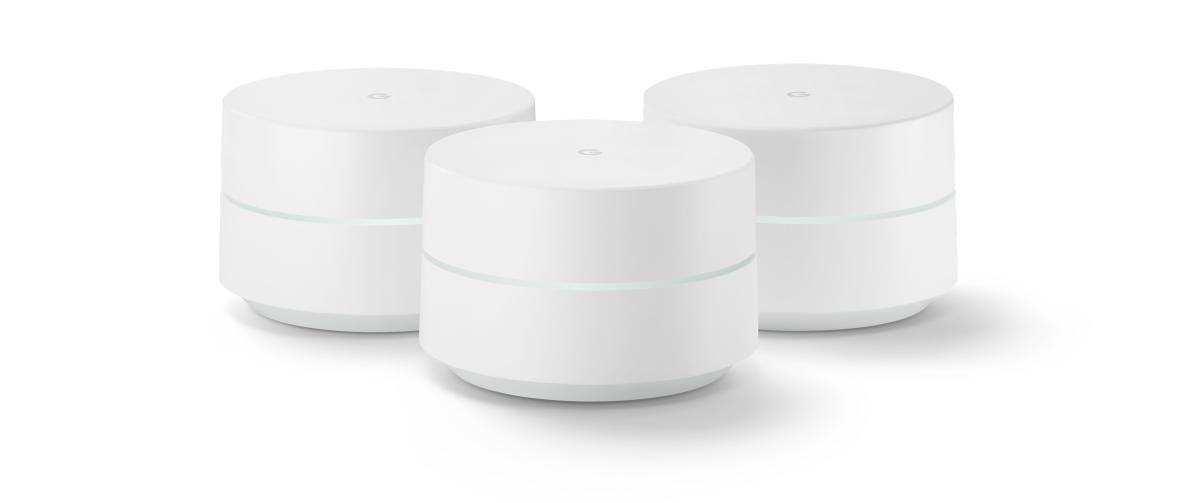 Google WiFi to router, który pokocha każdy rodzic