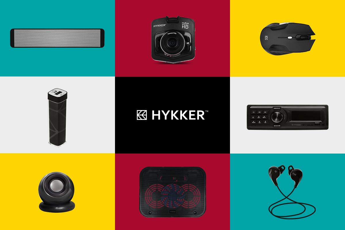 Hykker Co To Za Firma To Nowa Marka Technologiczna Z Biedronki