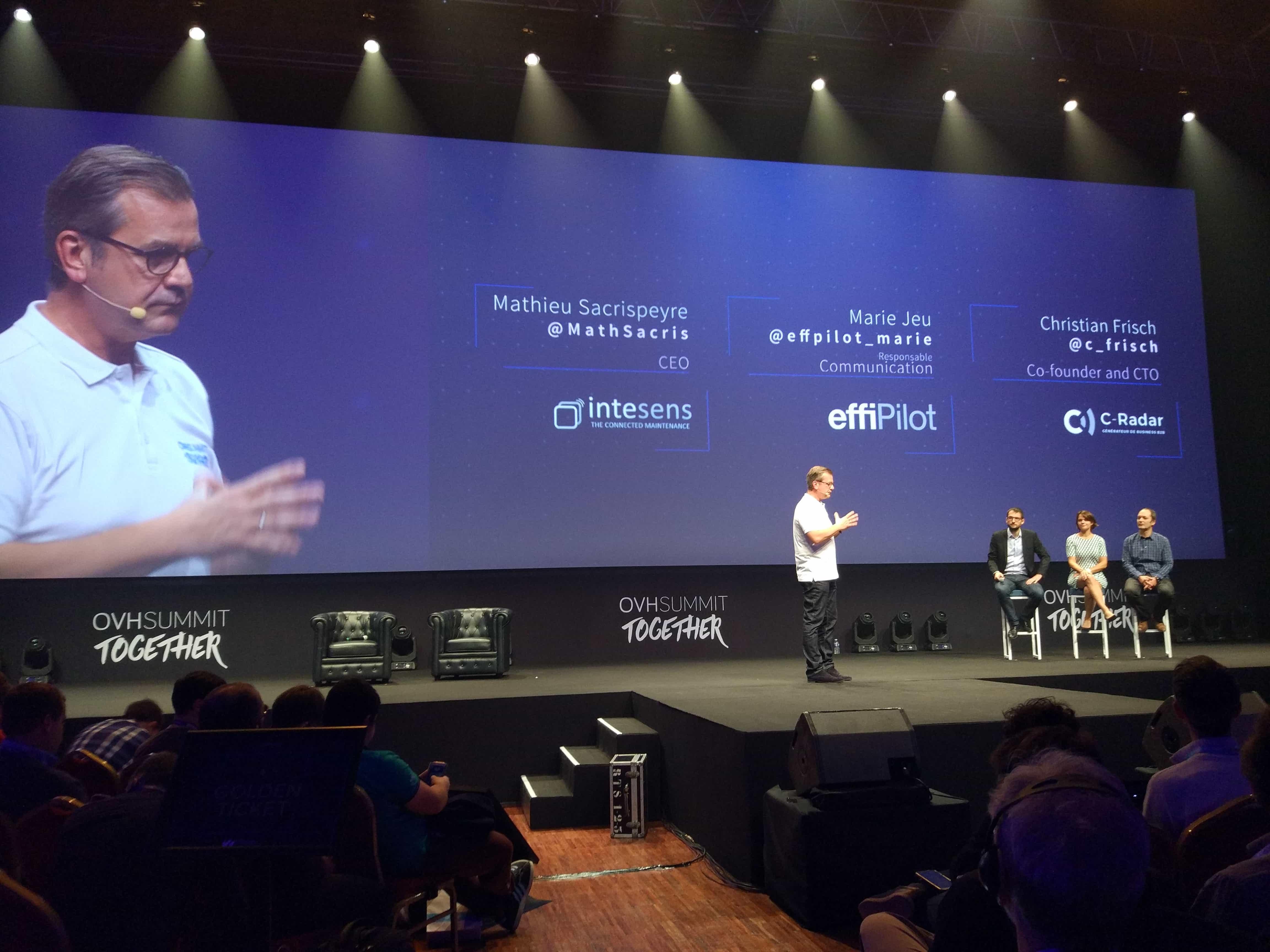 OVH – francuski gigant z polskimi korzeniami zbuduje centrum danych pod Warszawą