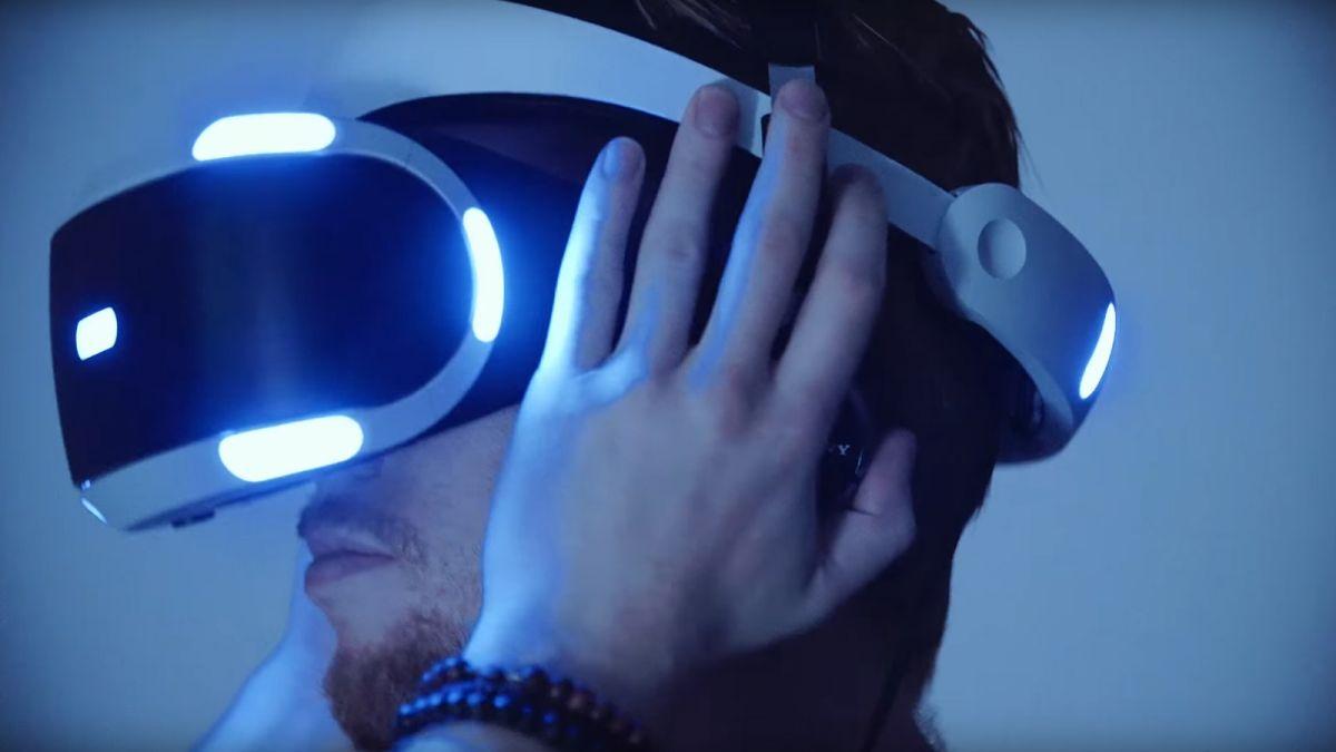 Testujemy grafikę w PS VR! Modele obiektów to era PS4, ale otoczenie i detale…