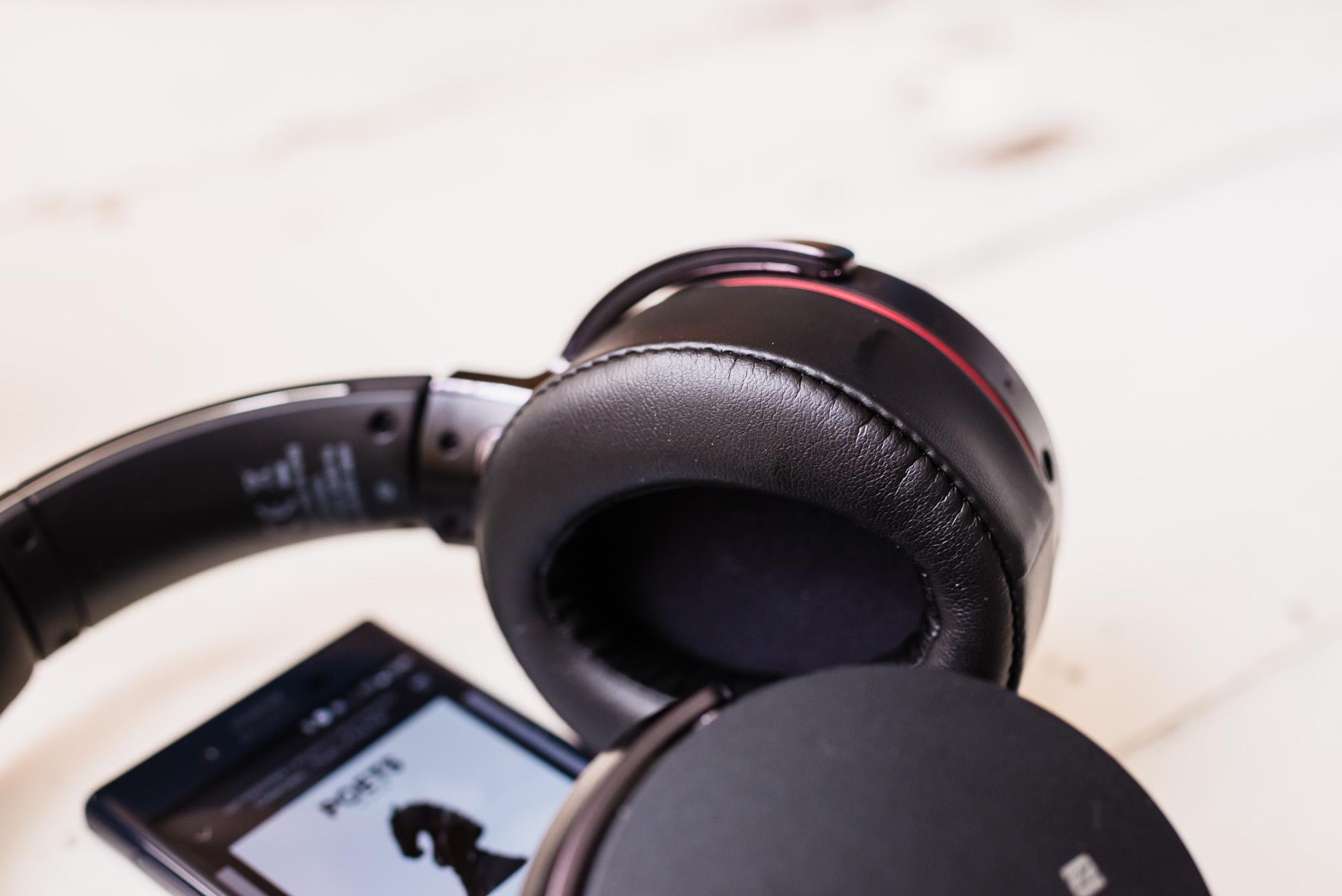 Sony Mdr Xb950bt Recenzja Spiders Web Xb650btr Red Extra Bass 10