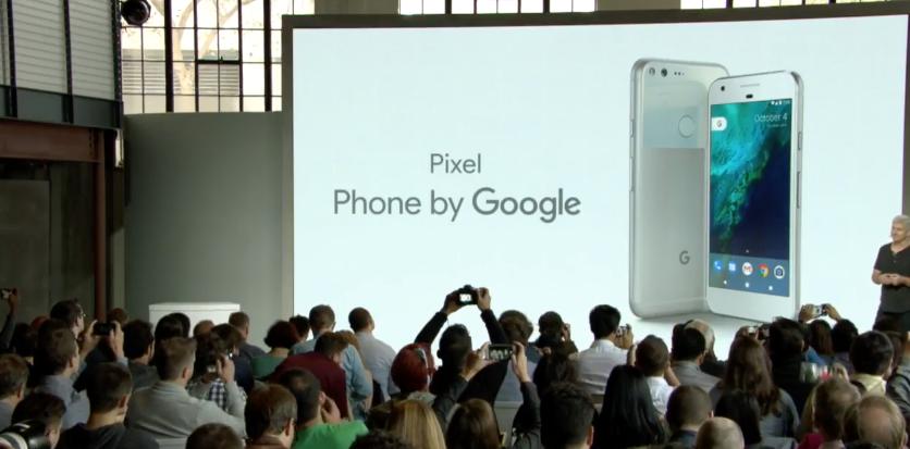 To one zastąpią Nexusy! Oto Google Pixel oraz Google Pixel XL