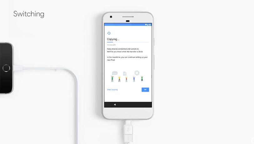 Google prezentuje Androida 7.1. Na te zmiany warto będzie poczekać
