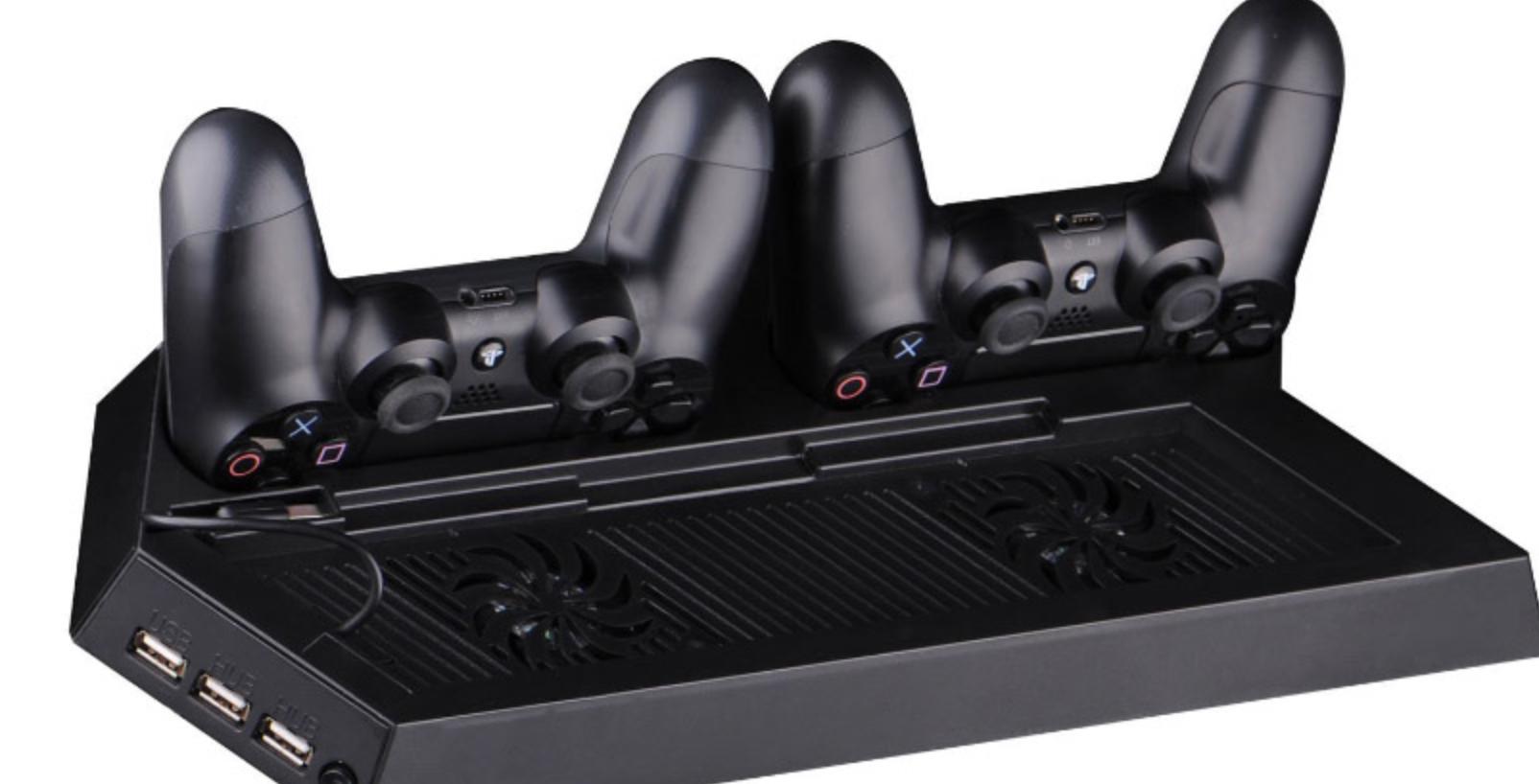 Kupujesz PlayStation VR? Pomyśl o tym tanim i bardzo pomocnym gadżecie